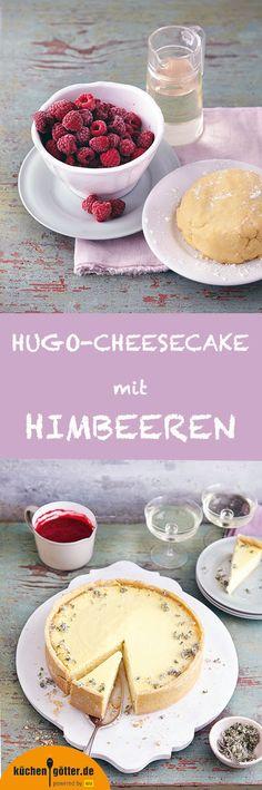 Hier kommt große Konkurrenz für den New York Cheesecake: unsere Rezept für…