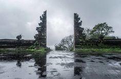 Ghost Palace Hotel – Baturiti, Indonesia - Atlas Obscura