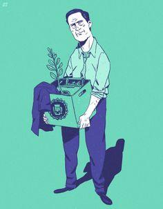 David Saracino Illustration