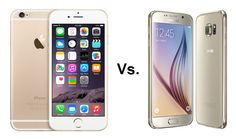 Samsung has been overselling the high figures of the display as well as the huge number of cores (8 cores) of the processor of... http://www.iphonology.com/samsung-galaxy-s6-vs-iphone-6-plus-graphic-performance-benchmark/