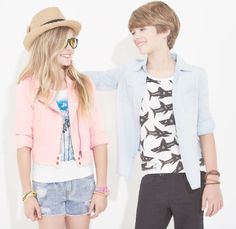Forever 21 Kids Style