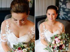 Helene and Carl-Martin's amazing Porvoo Wedding in Finland Couple Portraits, Finland, Wedding Inspiration, Bridal, Couples, Celebrities, Wedding Dresses, Amazing, Lace