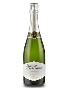 Ridgeview Marksman Sparkling Wine - Case of 6 | M&S