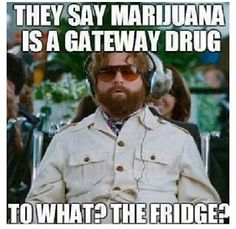 Pictures of the day, 65 pics. They Say Marijuana Is A Gateway Drug ...