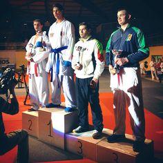 Results Open International de Wasquehal 2013