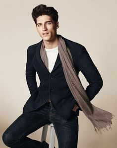 OVS Industry Fall/Winter 2012 Campaign.