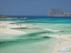 Balos, Kreta.... I want to go there!