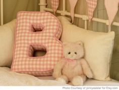 Personalized Baby Shower Gifts - Baby Nursery Decorating Ideas - Parenting.com
