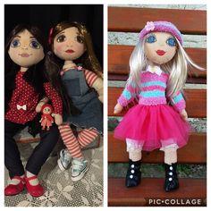 2016/2018 Harajuku, Dolls, Style, Fashion, Baby Dolls, Swag, Moda, Fashion Styles, Puppet