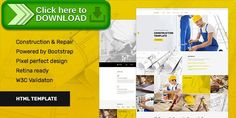 [ThemeForest]Free nulled download Tekton - Construction & Repair / Business Responsive HTML Template from http://zippyfile.download/f.php?id=32580 Tags: architecture, bootstrap, building, business, clean, company, construction, contractor, corporate, industry, modern, multipurpose, professional, renovation, responsive