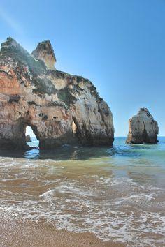 Balsam für die Seele: Portugal Alvor – Algarve