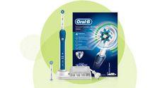Oral b smart series test Jetzt gratis testen! http://www.dpov.de/gratis-kosmetikproben/oral-b-smart-series-test.html  #Oralb #SmartSeries #CrossAction #produktproben #produkttester