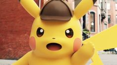 Pokémon is getting a live-action movie based on Detective Pikachu http://tcrn.ch/29WCzSb #PokémonGo #Hollywood #Entertainment