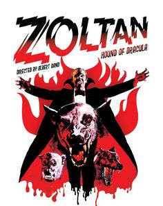Zoltan: Hound of Dracula (1978) - Albert Band