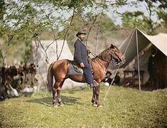Ambrose Burnside - Civil War Academy - American Civil War