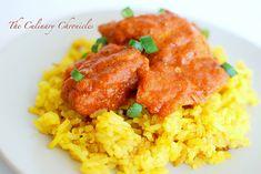 Chicken Tikka Masala (America's Test Kitchen Recipe)
