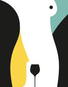 Israeli illustrator Noma Bar has released a five-volume retrospective book detailing his favourite works from over the course of his career.