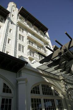 Hotel Galvez, Galveston Island, Texas