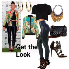 """Get the Look"" by casadelola on Polyvore"