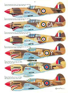 Sharkmouths