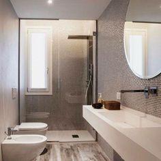 10 Amazing Bidet Bathroom Ideas to Get Inspired! - 10 Amazing Bidet Bathroom Ideas to Get Inspired! 10 Amazing Bidet Bathroom Ideas to Get Inspired! House, Home, Bathroom Faucets, Home Remodeling, Bathroom Layout, House Interior, Modern Bathroom, Luxury Bathroom, Bathroom Design