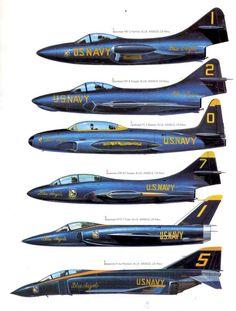 S07 Aerobatic Teams 1950-1970 Vol. 1 Page 31-960