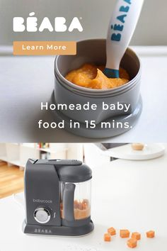 Free Baby Stuff, Cool Baby Stuff, Baby Stuff Must Have, Homeade Baby Food, Baby Food Makers, Making Baby Food, Baby Life Hacks, Baby Cooking, Toddler Meals