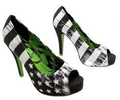 ABBEY DAWN ROCKSTAR LADIES PLATFORM (R23B) in Clothes, Shoes & Accessories, Women's Shoes, Heels   eBay