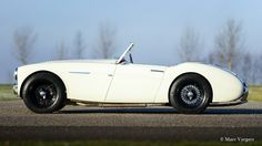 Austin Healey 3000 Mk II at Lex Classics. CLICK HERE