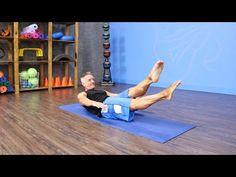 MUST TRY THIS!! Pilates Mat Hundreds Criss Cross