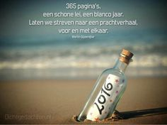 December Wishes, New Year Wishes, Beautiful Lyrics, Dutch Quotes, Wish You The Best, Picture Quotes, Happy New Year, Vodka Bottle, Feel Good