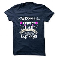 nice New T-Shirts Keep Calm and let Wessell handle it