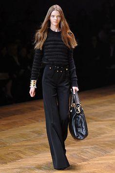 Givenchy Fall 2007