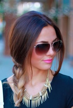 421 Best Hairstyles For Round Face Shapes Images On Pinterest