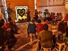 Trovadores Urbanos realizam serenatas românticas em Perdizes