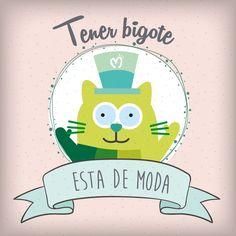 #Migas #Gato #Bigote #GoodDay #FábricadeSueños