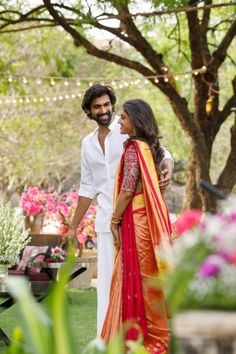 Rana Daggubati And Miheeka Bajaj Seal Their Relationship With An Intimate Engagement Ceremony Amid Lockdown - HungryBoo Mehndi Ceremony, Haldi Ceremony, Indian Wedding Planning, Wedding Planning Websites, Indian Weddings, The Wedding Date, Wedding Pics, Wedding Outfits, Wedding Decor