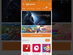 Download Aptoide APK / Aptoide Installer | Best Android Market