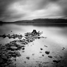 Loch Lomond, Scotland Art Business Cards, Loch Lomond, Creative Art, Scotland, River, Mountains, Landscape, Photograph, Outdoor