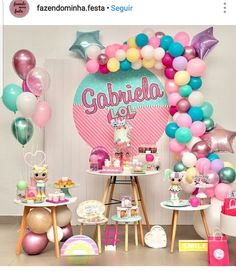 Kylie Birthday, Girl Birthday, Mickey Mouse Photo Booth, Birthday Party Decorations, Birthday Parties, Lol Doll Cake, Candy Bar Party, Doll Party, Lol Dolls