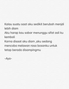 People Quotes, Sad Quotes, Qoutes, Love Quotes, Inspirational Quotes, Quotes Galau, Sad Love, Gw, Note To Self
