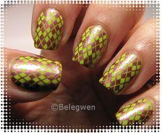 Nail Art by Belegwen: Did It On Em