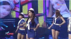 Simply K-Pop-T-ARA(티아라) _ So Crazy(완전 미쳤네)
