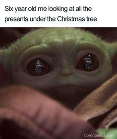 baby funny 30 Baby Yoda Memes To Save You From The Dark Side Really Funny Memes, Stupid Memes, Funny Relatable Memes, Stupid Funny, Funny Jokes, Funny Comedy, Relatable Posts, Star Wars Meme, Star Wars Yoda