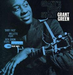 Grant Green - Grant's First Stand (4064)