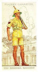 military uniforms of the british empire cigarette cards - Google Search
