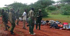 Finally a good news story!! http://conservativetribune.com/kenyan-government-100-muslims/