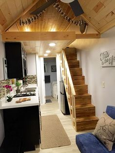 SMALL - cute tiny house - the-californian-tiny-house-tiny-treasure-homes-021