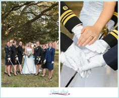 travel themed wedding, bride and groom, Naval Station Norfolk Chapel, Fresh Look Photography, Vivid Expressions, travel wedding, mr and mrs, just married