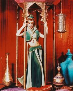 BARBARA EDEN POSTER AND PHOTO 242938